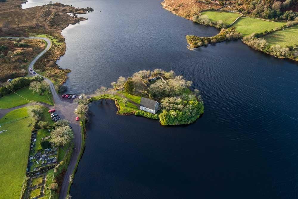 Golf-Kreuzfahrten-Schottland-Irland-Glengarriff