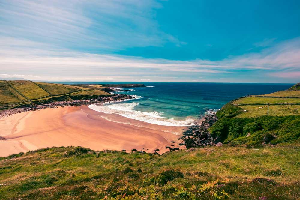 Golf-Kreuzfahrten-Schottland-Irland-Killybegs