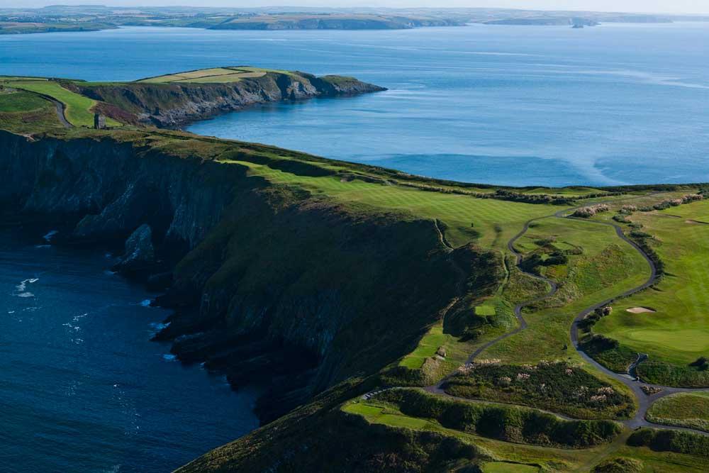 Golf-Kreuzfahrten-Schottland-Irland-Old-Head-Golf-Links