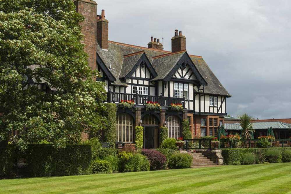 Golf-Kreuzfahrten-Schottland-Irland-Pierspland-House