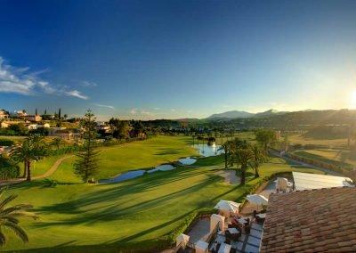 Golf-Kreuzfahrten-Spanien-Portugal-Los-Naranjos-GC