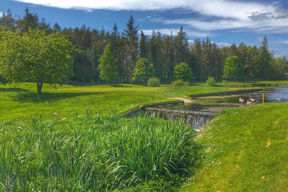 Golf-Gruppenreisen-Irland-Druids-Glen-Golfplatz