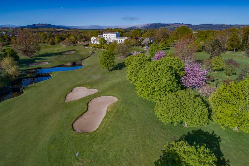 Golf-Gruppenreisen-Irland-Druids-Glen-Wicklow-Golf-Club