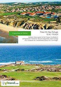 Single-Golfreise-Praia-2020-februar-prospekt-cover